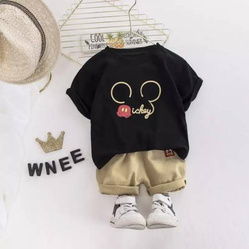 set WNEE black