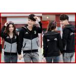 COUPLE JAKET Juventus
