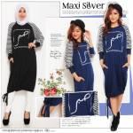 maxi silver