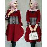 tunix Ribbon kotak