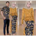 COUPLE FENTI GOLD