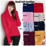 Hoddie knit RH