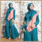 Tefity set 3in1 tosca
