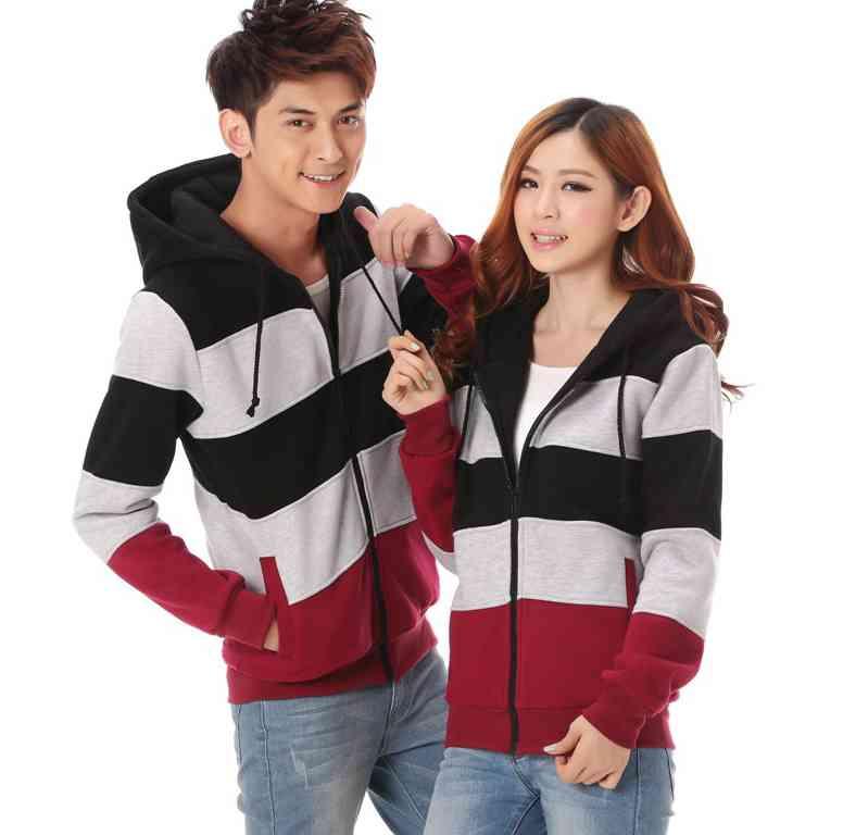 470 Model Jaket Couple 2016 Terbaru